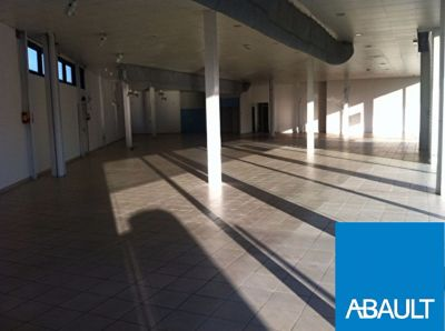 Murs Local commercial MERIGNAC 600 m2