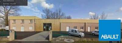 A VENDRE LOCAL D ACTIVITE A MURET NORD, STOCKAGE, SHOW-ROOM, TERRAIN...