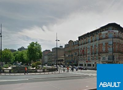 Location sans droit d'entr�e local Toulouse centre ville quartier Gare