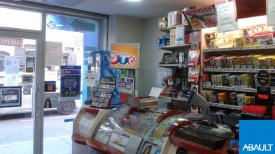 A VENDRE TABAC SEC LOTO TOULOUSE AXE PASSANT