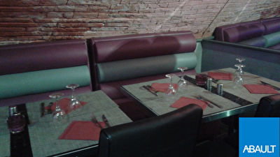 A VENDRE FONDS DE COMMERCE RESTAURANT HYPER CENTRE 55 PLACES