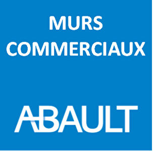 A VENDRE LOCAL COMMERCIAL 100M²  EN RDC AVEC PARKING AXE PRINCIPAL...