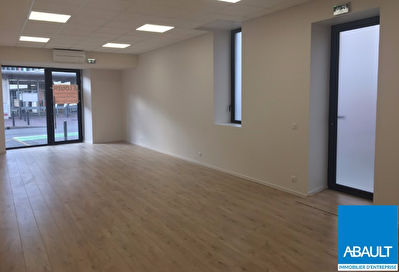 LOCAL COMMERCIAL A LOUER 70 M² SAINT-MICHEL TOULOUSE