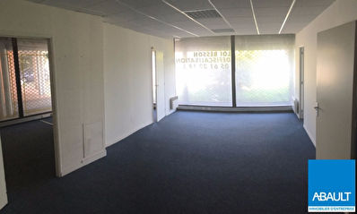 A LOUER LOCAL COMMERCIAL 150 M² TOULOUSE 31400