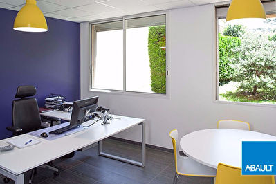 A LOUER LOCAL COMMERCIAL 100 m² ENVIRON TOULOUSE