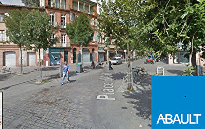 A VENDRE FONDS DE COMMERCE QUARTIER PLACE DE LA DAURADE