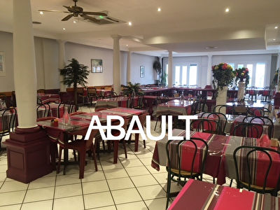 A VENDRE FONDS DE COMMERCE RESTAURANT DU MIDI TOULOUSE