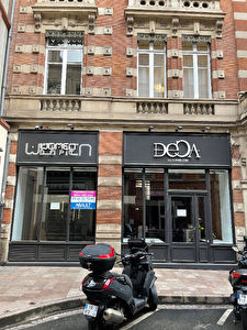 A VENDRE A CÉDER DROIT AU BAIL BOUTIQUE LOCAL COMMERCIAL MAGASIN...