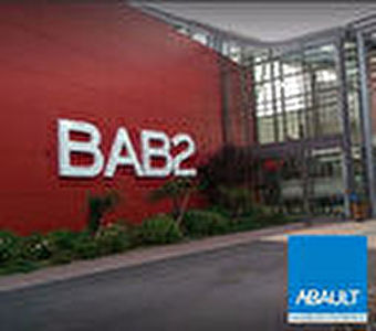 EXCLUSIVITÉ:  Vente DAB local commercial 58m² CC BAB2