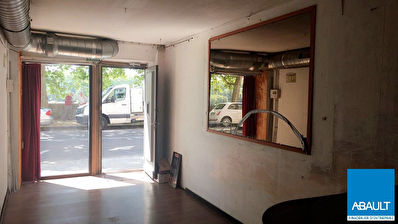 A LOUER LOCAL COMMERCIAL D'ENVIRON 42 M2 TOULOUSE CENTRE