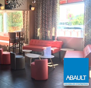 A VENDRE DAB BAYONNE GRAND BASQUE LOCAL 180 M²