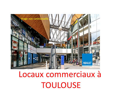 LOCAL COMMERCIAL A VENDRE LOUE EMPLACEMENT N°1 LOCAL DE CONSTRUCTION...
