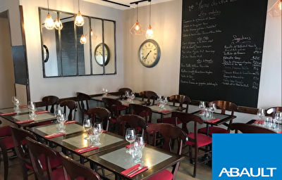 A vendre fonds de commerce restaurant Toulouse centre 31000