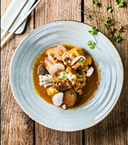 A VENDRE FONDS DE COMMERCE RESTAURANT TOULOUSE QUARTIER CARMES