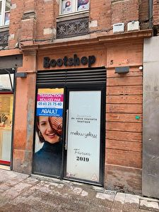 A VENDRE A TOULOUSE HYPERCENTRE VILLE DROIT AU BAIL LOCAL COMMERCIAL...