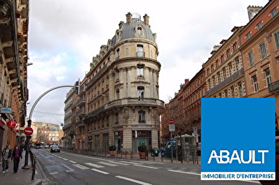 A VENDRE A CEDER DROIT AU BAIL LOCAL COMMERCIAL MAGASIN TOULOUSE...