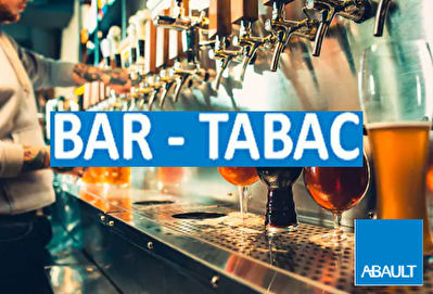 A VENDRE FONDS DE COMMERCE BAR TABAC