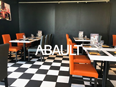 A VENDRE FONDS DE COMMERCE RESTAURANT 30 KM SUD TOULOUSE