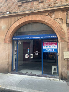 A VENDRE DROIT AU BAIL LOCAL COMMERCIAL QUARTIER BOURSE CENTRE VILLE...