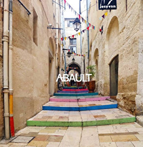 A CEDER DROIT AU BAIL LOCAL COMMERCIAL 25M2 MONTPELLIER ECUSSON