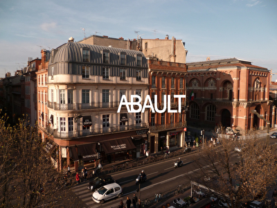 A VENDRE DROIT AU BAIL LOCAL COMMERCIAL QUARTIER ESQUIROL CENTRE...