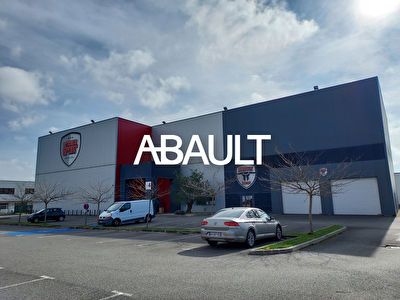 A VENDRE LOCAL COMMERCIAL COLOMIERS D'ENVIRON 2100 M²