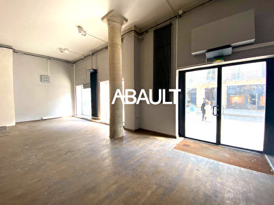 A LOUER : LOCATION  LOCAL COMMERCIAL 620M² ENVIRON MONTPELLIER CENTRE